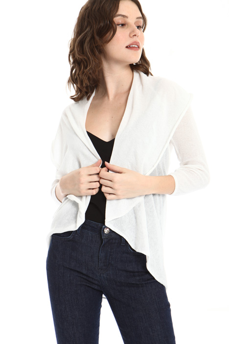 Light cotton cardigan Intrend