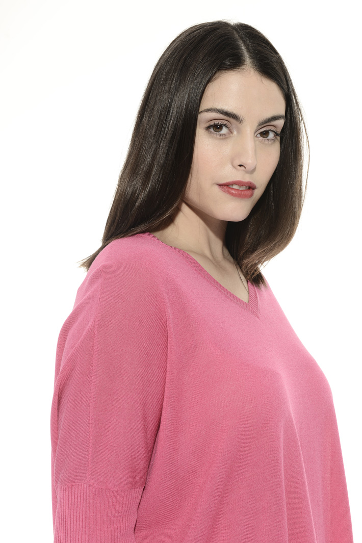 Cotton blend sweater Intrend
