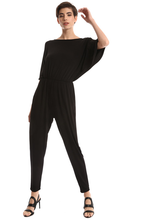 Fluid jersey jumpsuit Intrend