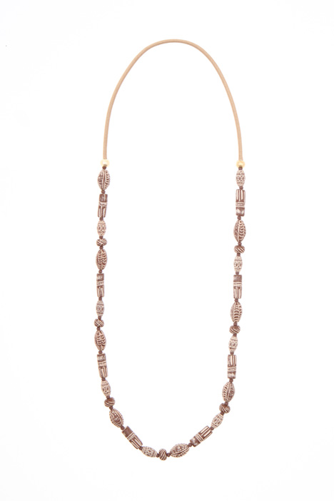 Ethnic necklace  Intrend