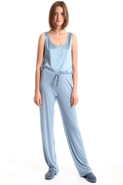 Drawstring waist trousers Intrend
