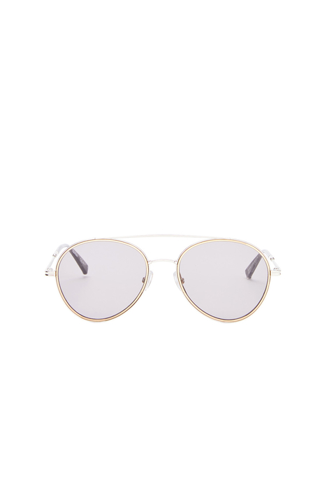 Light colored sunglasses Intrend