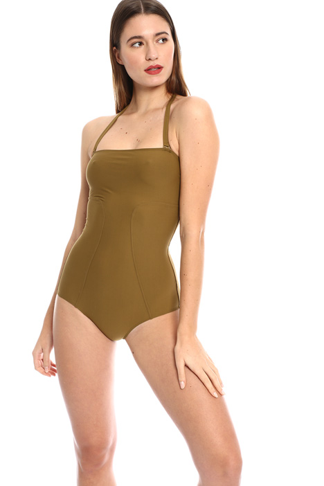 Bustier swimsuit Intrend