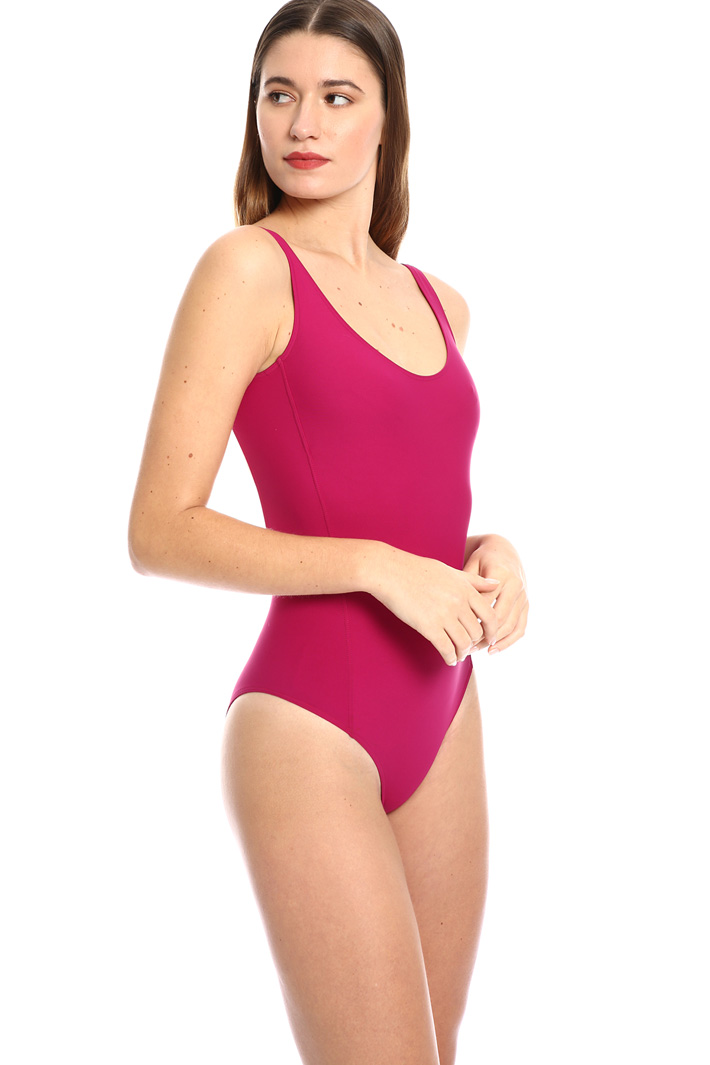 Jersey swimsuit Intrend