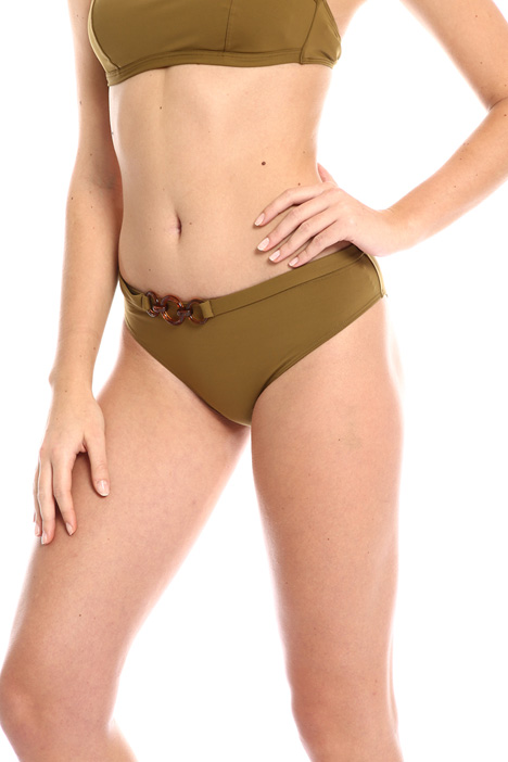 Jersey bikini bottom Intrend
