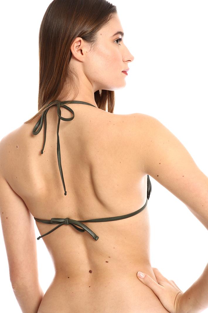 Double wear bikini top Intrend