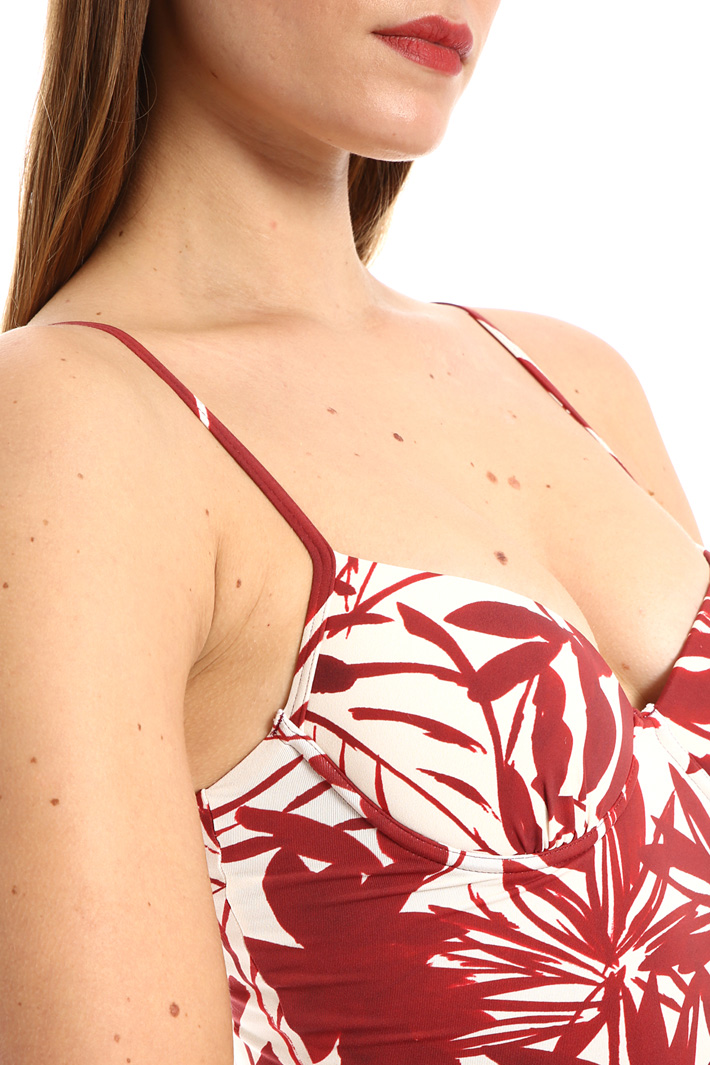 Padded swimsuit Intrend
