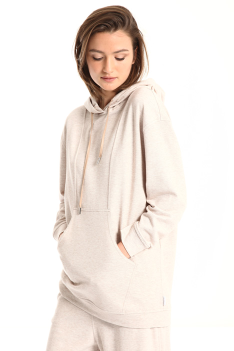 Light cotton sweatshirt Intrend