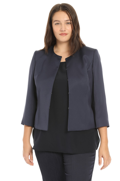 Duchesse jacket Intrend