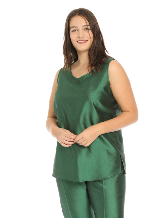 Light silk top Intrend