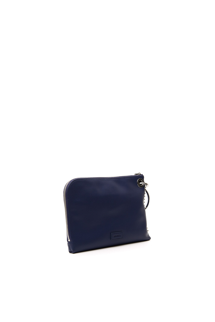 Envelope bag with maxi ring Intrend