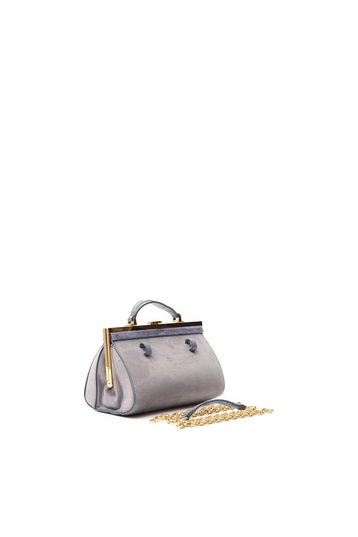 Leather mini bag Intrend