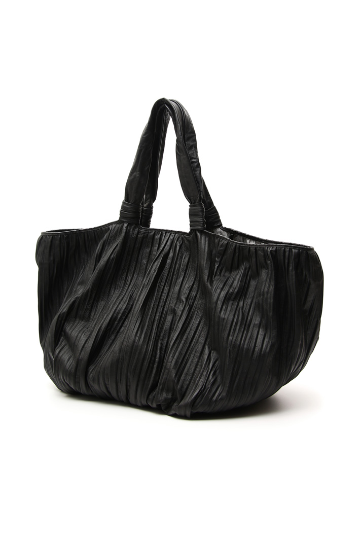 Nappa leather bag Intrend