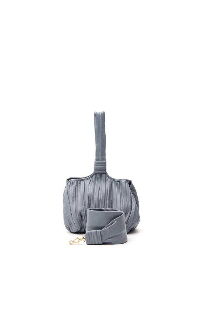Nappa leather mini bag Intrend