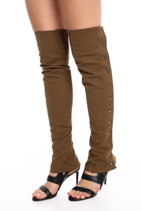 Pure cotton legging  Intrend