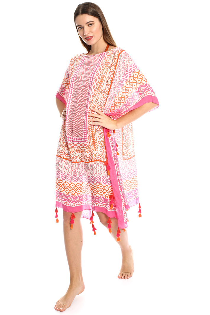 Caftan with tassels Intrend
