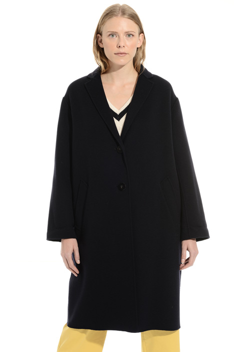 Pure virgin wool coat Intrend
