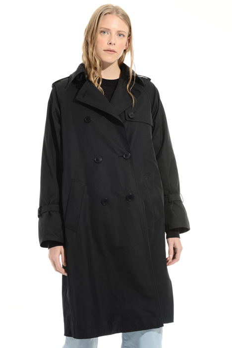 Waterproof trench Intrend