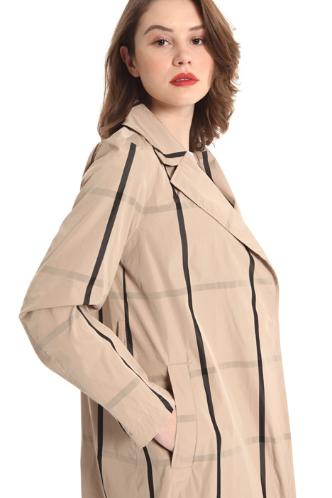 Technical duster coat Intrend
