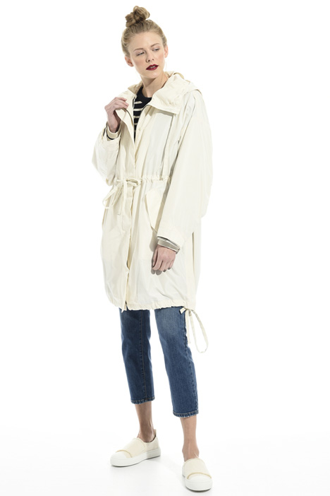 Raincoat with padded jacket  Intrend
