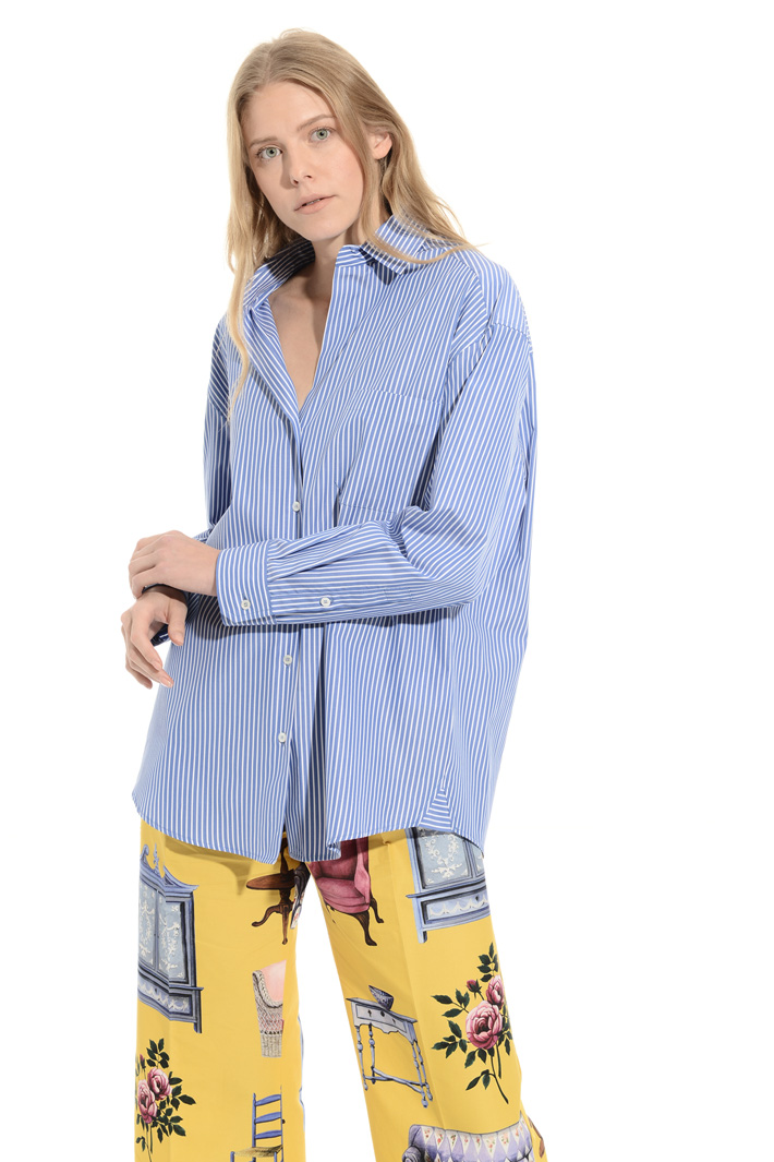 Pure cotton shirt Intrend