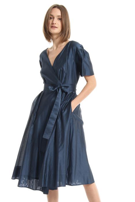 Vestiti Cerimonia Diffusione Tessile.Abbigliamento Per Cerimonie In Taglie Comode Intrend