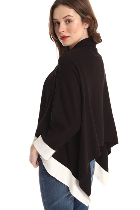 Asymmetrical cardigan Intrend