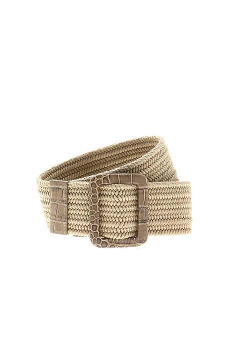 Braided belt Intrend