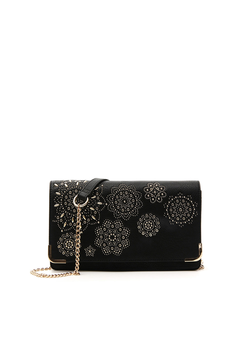 Printed crossbody bag Intrend