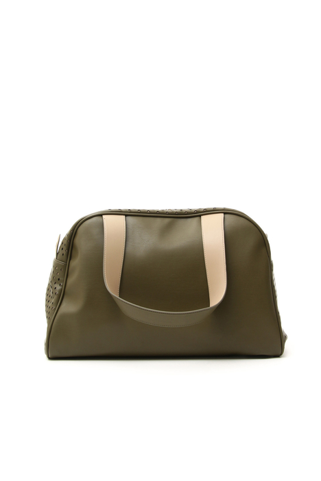 Borsa a spalla in similpelle Intrend