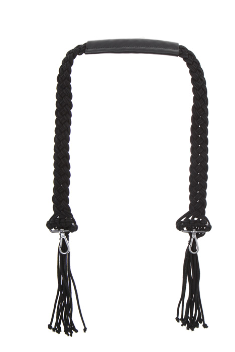 Braided strap Intrend