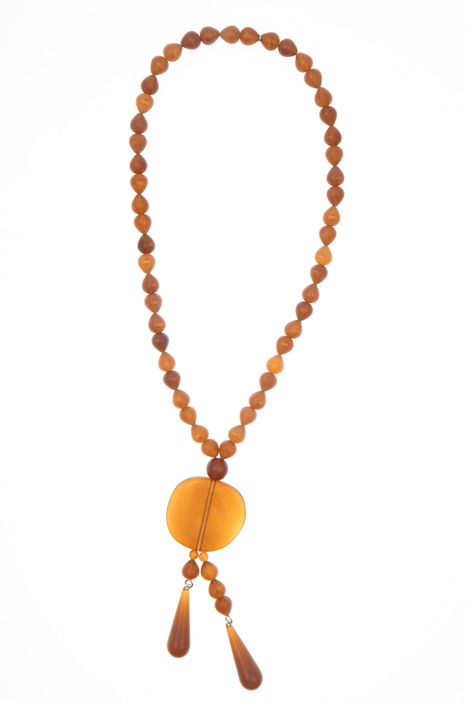 Necklace with pendant    Intrend