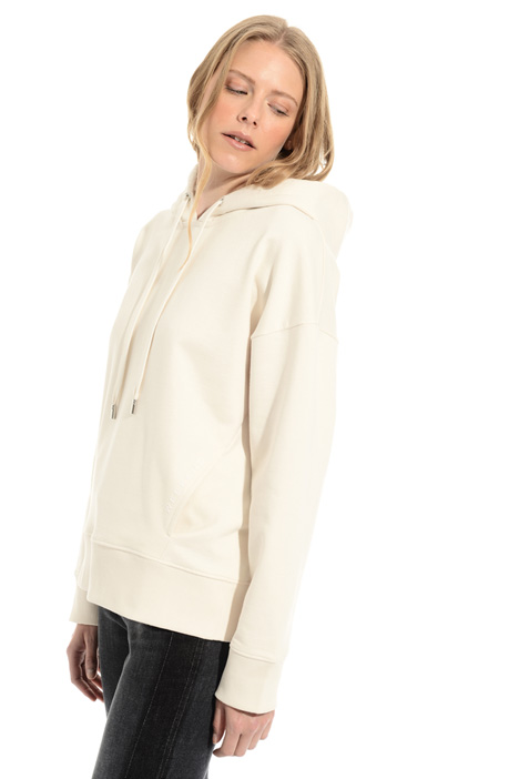 Pure cotton sweatshirt Intrend
