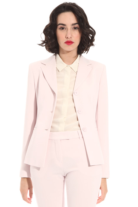 Blazer in cady Intrend