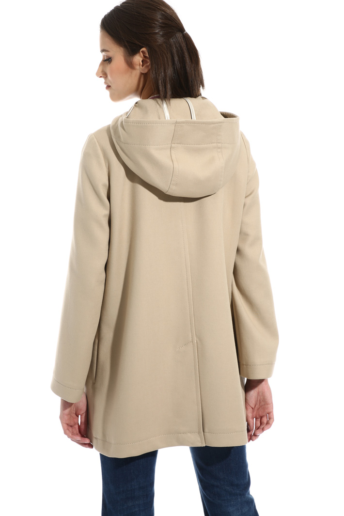 Pure cotton coat Intrend