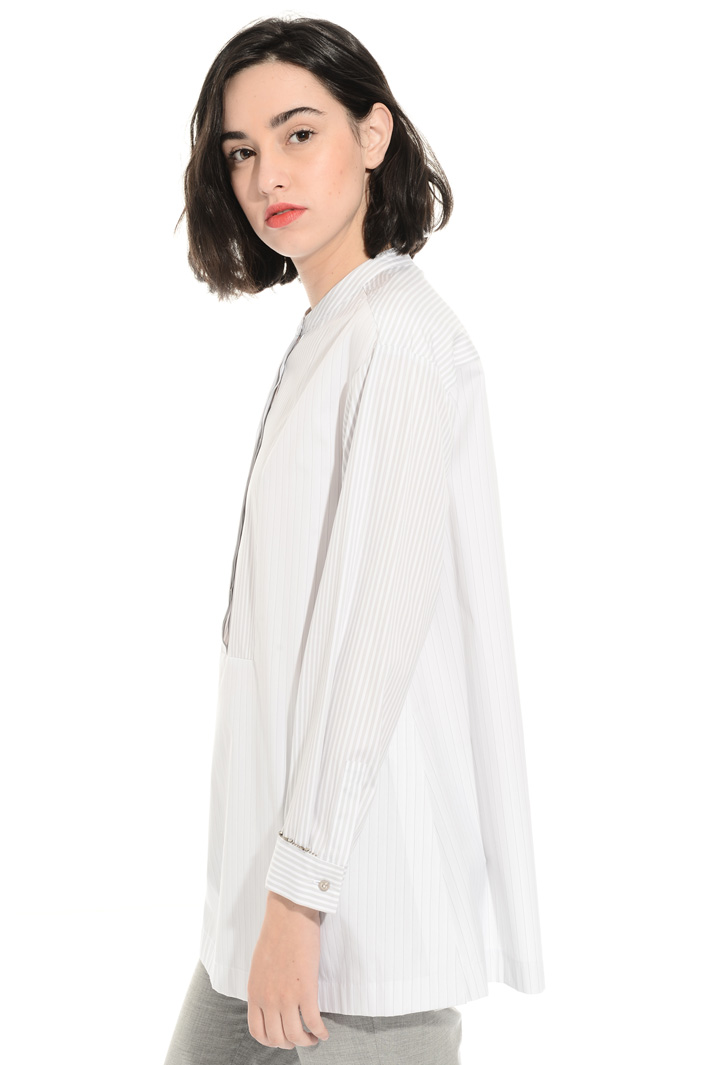 Pure cotton tunic Intrend