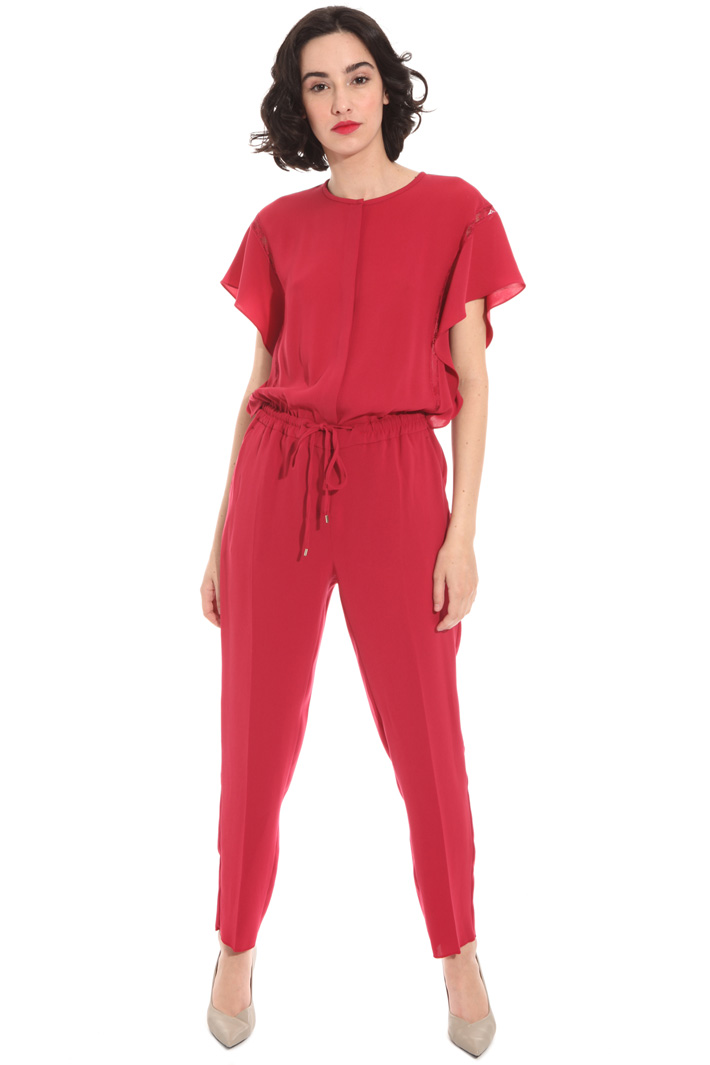 Cady jumpsuit Intrend