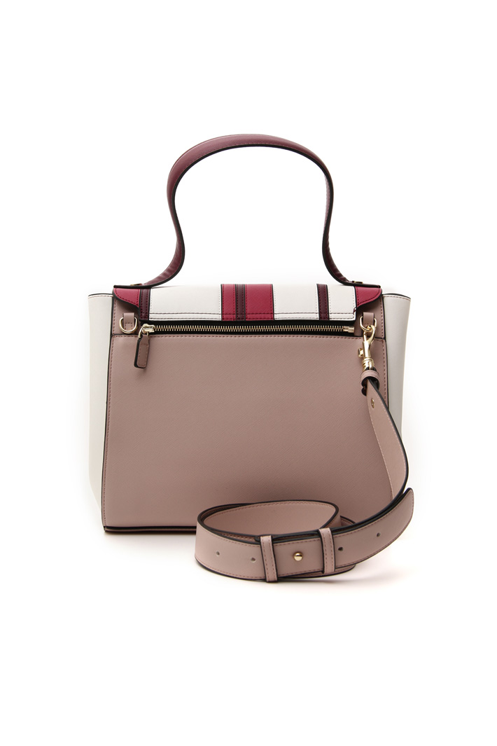 Interchangeable flap bag Intrend