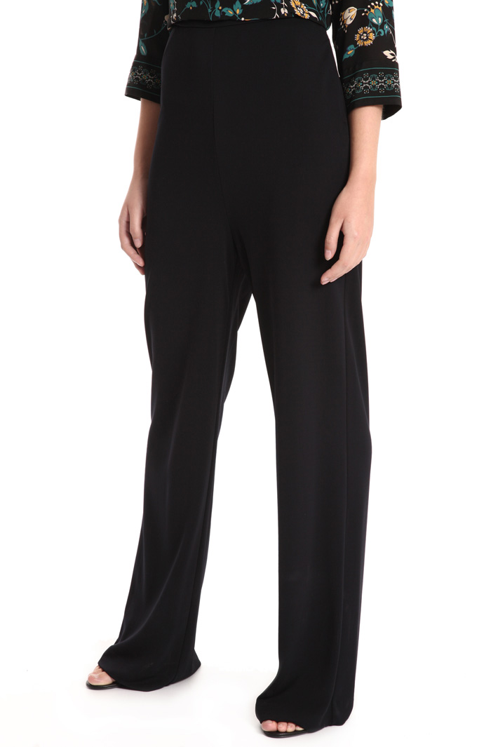 Long palazzo trousers Intrend