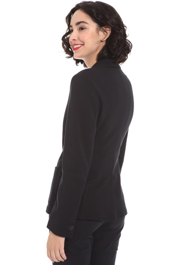 Jersey blazer Intrend