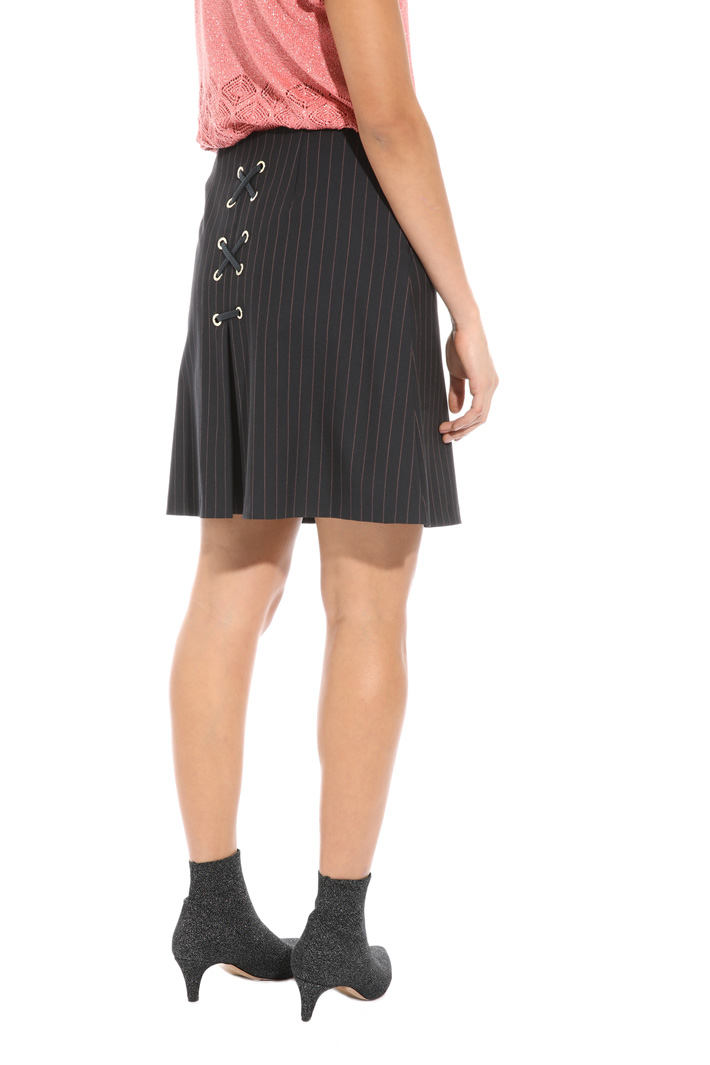 Laced skirt Intrend