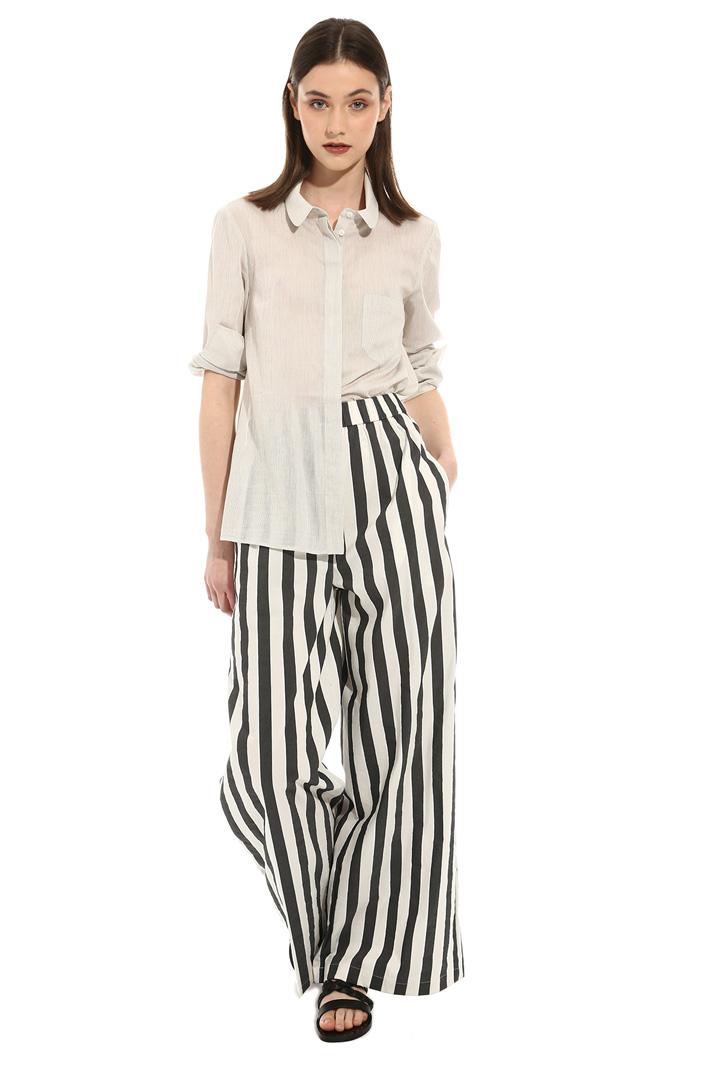 Lightweight cotton shirt Intrend
