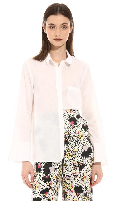 Camicia in cotone leggero Intrend
