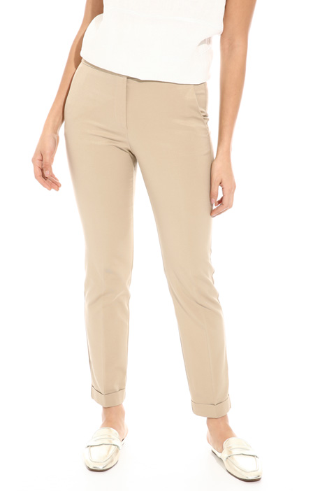 Faille trousers Intrend