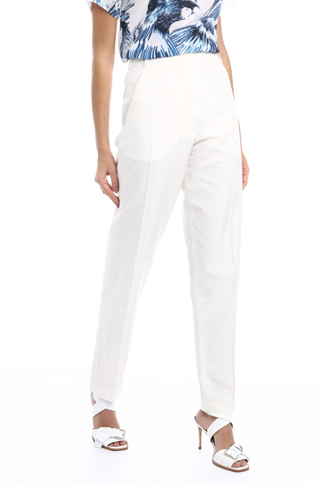 Regular fit trousers Intrend