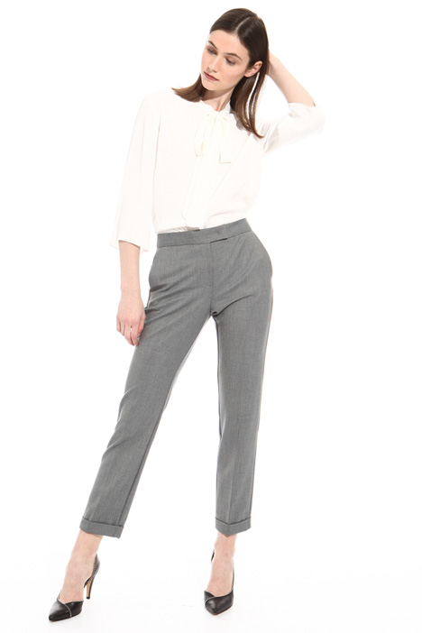 Four pocket trousers Intrend