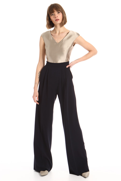 Duchesse and cady jumpsuit Intrend