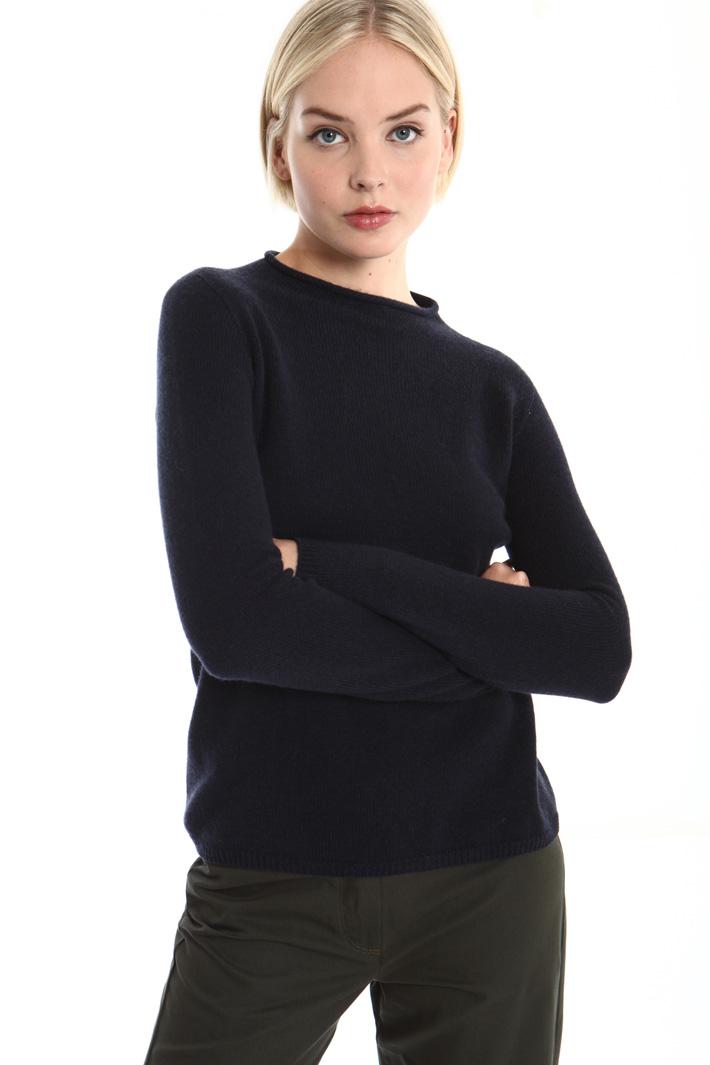Pure cashmere sweater Intrend