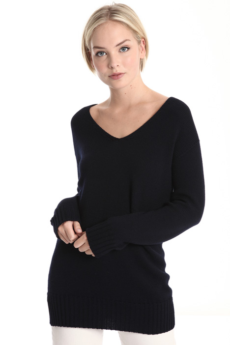 Pure virgin wool sweater Intrend