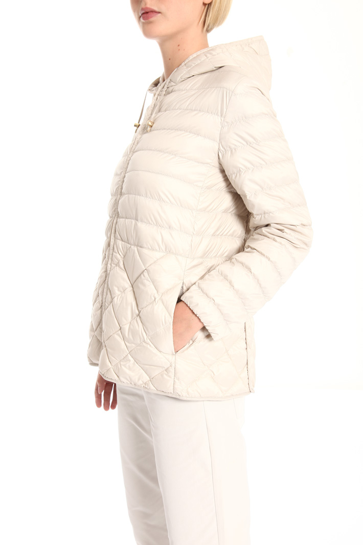 Waterproof down jacket Intrend